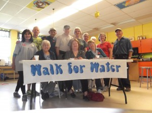 16th Walk for Water