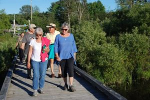 Minden Walk for Water brings in $9,000