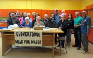 Glovertown's walk raises more than $11,000