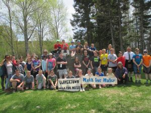 Glovertown Walk for Water raises over $22,000
